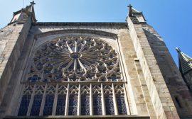 cathédrale saint vincent saint malo