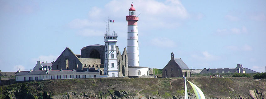 phare saint mathieu